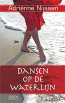 boek dansen op de waterlijn