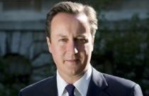 De Britse premier David Cameron. Foto: prime Minister's Office.