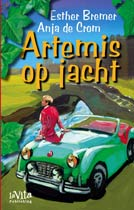 boek artemis op jacht