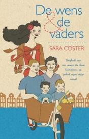 Cover van 'De wens en de vaders'.