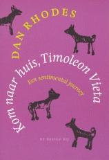 boek kom naar huis timoleon vita