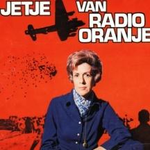 Jetje van Radio Oranje