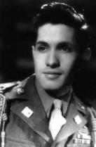 Jose Julio Sarria in zijn jonge jaren.