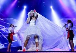 Finland. Foto: EBU.