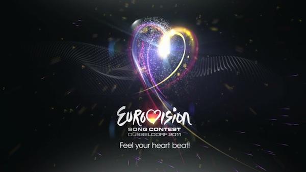 eurosong logo 2011