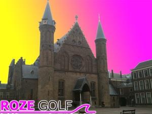 foto den haag ridderzaal