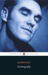 De autobiografie van Morrissey.