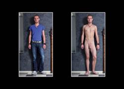Ook kunst: het boek 'dubbelaars', van Ewoud Broeksma. Info op www.broeksma.com.