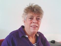 Helen Spruijt