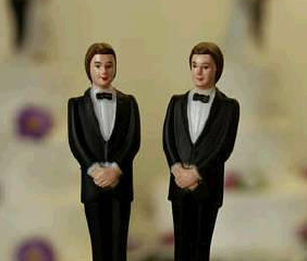 homohuwelijk