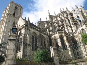 RG Cathédrale St Julien