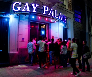 gaypalace