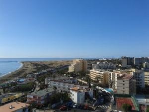 RG Playa del Inglés