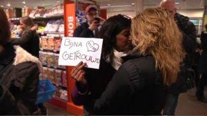 Zoenprotest Utrecht