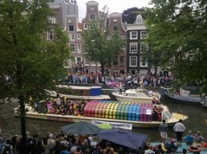 Boot van De Kringen