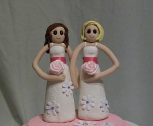 homohuwelijk lesbo-variant 2