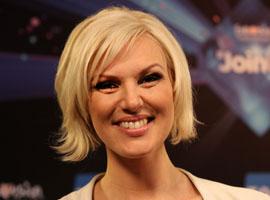 Sanne Nielsen (Zweden)