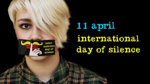 International day of silence