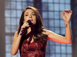 Dilara Kazimova (Azerbeidzjan)