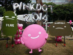 Pink Dot 02