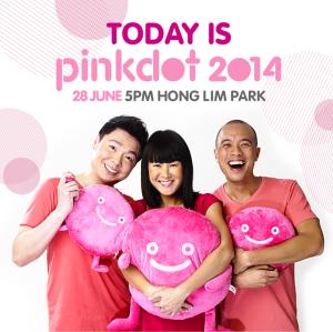 Pink Dot 04