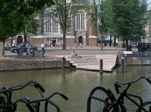 homomonument Amsterdam