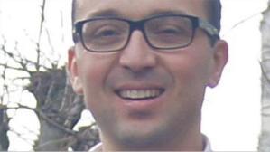 Jamal Nouhi