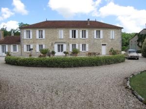 Domaine de Laguneaussan