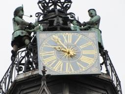 RG 03 de klok uit Kortrijk