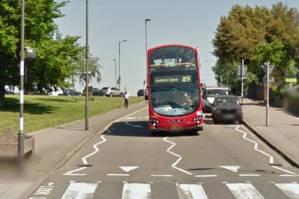 Buslijn 89