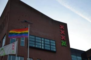 Coming Out Amsterdan Zuid Oost