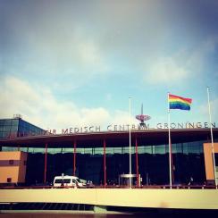 Coming Out Ziekenhuis Groningen