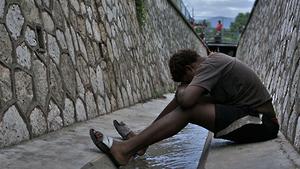 Geweld homo's Jamaica