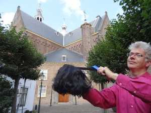 Rop Janze Nederland Leest