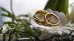 Ringen huwelijk