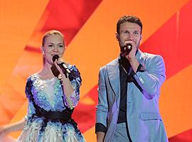 Monika & Vaidas (Litouwen)