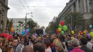 Belgrado Gay Pride