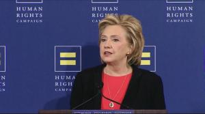 Clinton Human Rights Campaign