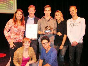 COC Twente Achterhoek Respect prijs
