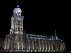 Deventer Grote of Lebuïnuskerk