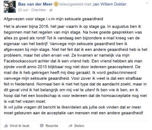 Bas van der Meer FB