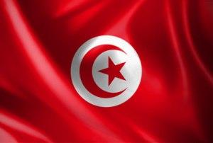 Tunesië vlag