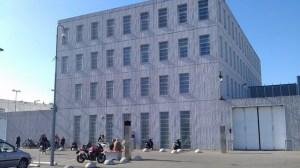gevangenis Alphen aan den Rijn