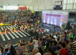 Homohuwelijk Brazilië