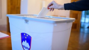 Slovenië referendum