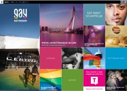 Gay Rotterdam