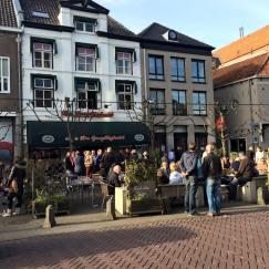 Café De Gezelligheid Zwolle