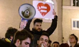 Homoprotest