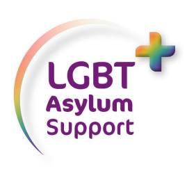 Logo LGBT Asylum Support