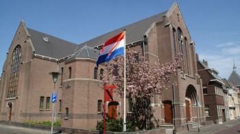 Nieuwe Kerk Kampen